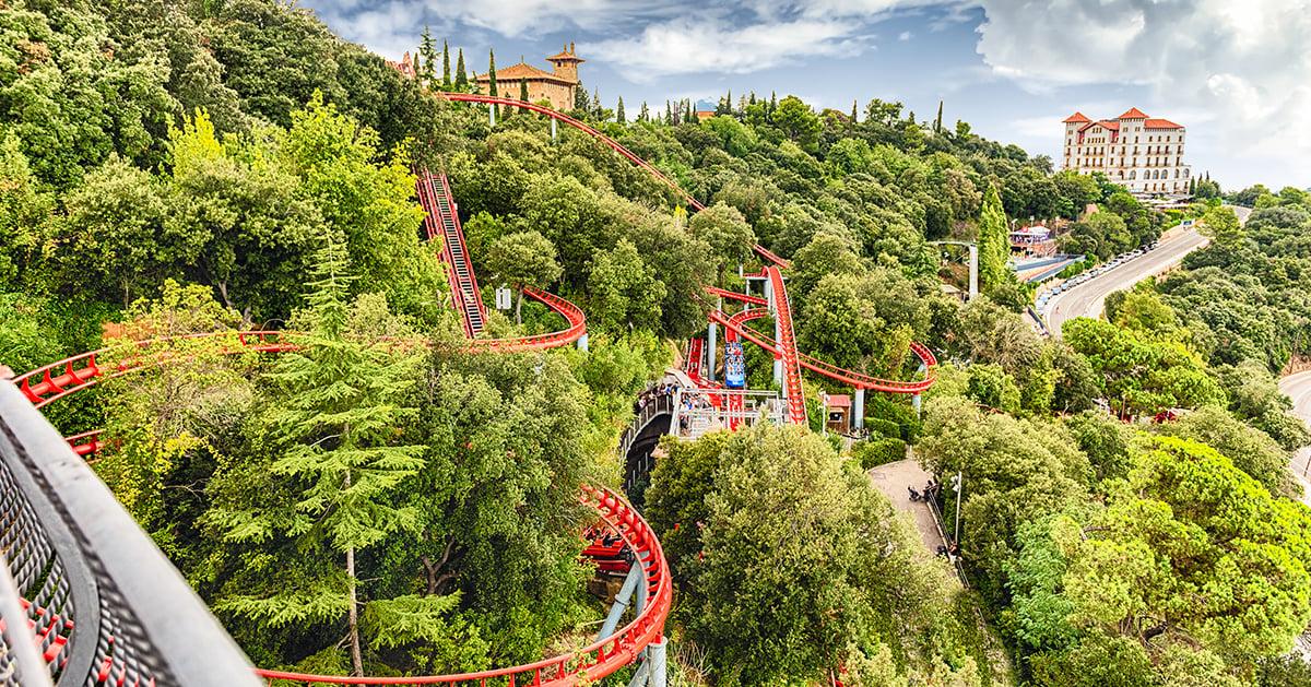 BARCELONA---AUGUST-12--Rollercoaster-attraction-of-Tibidabo-Amusement-1200x629px