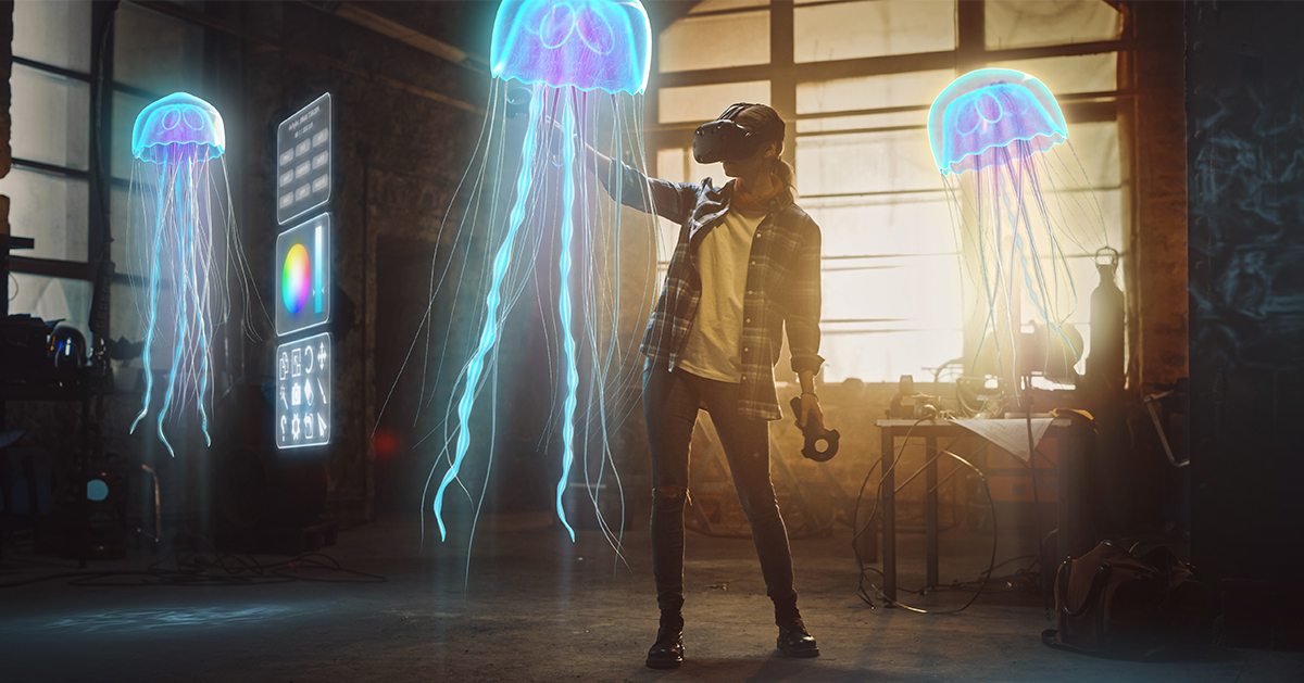 Female-Artist-Wearing-Augmented-Reality-Headset-1200x629px
