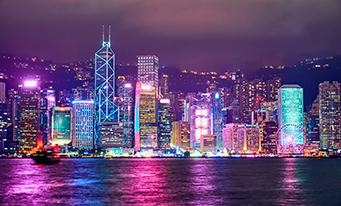 Hong-Kong-Skyline-Icon