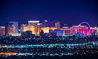 Vegas-Skyline-Icon