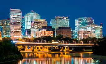 Washington-Skyline-Icon